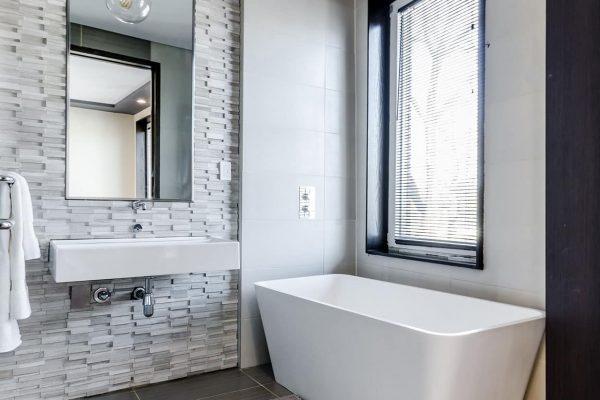vvs valby badeværelse badekar
